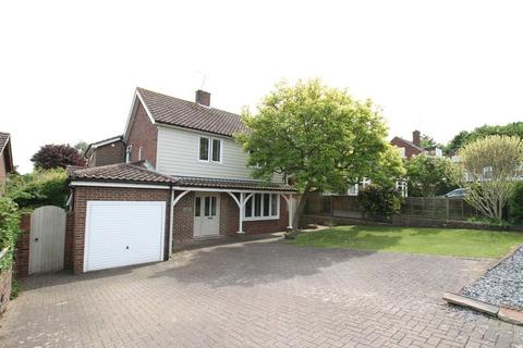 5 bedroom detached house for sale - Walmer
