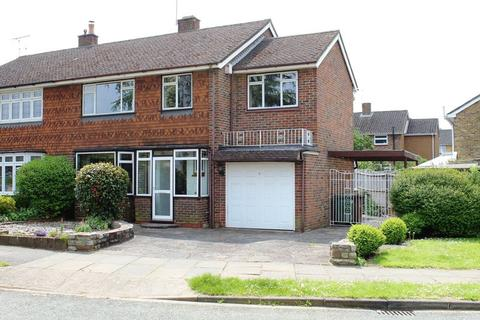 4 bedroom semi-detached house for sale - The Spinney, Sidcup