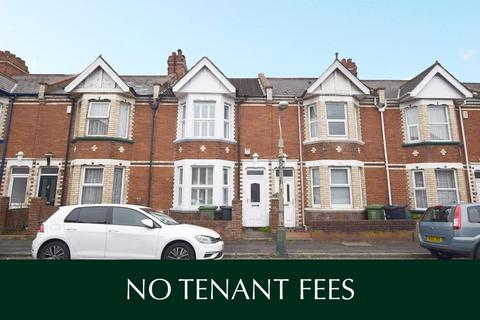 3 bedroom terraced house to rent - St Thomas, Exeter