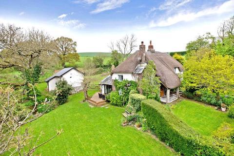 4 bedroom detached house for sale - Crockernwell, Exeter