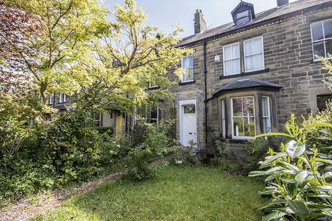 6 bedroom terraced house for sale - Rectory Terrace,, Gosforth