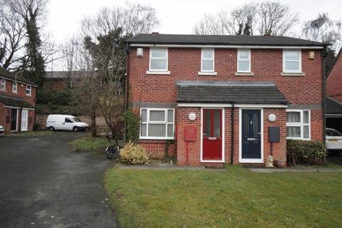 2 bedroom house to rent - Edgbaston, ,