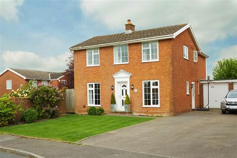 4 bedroom detached house for sale - Langton Green, Tunbridge Wells