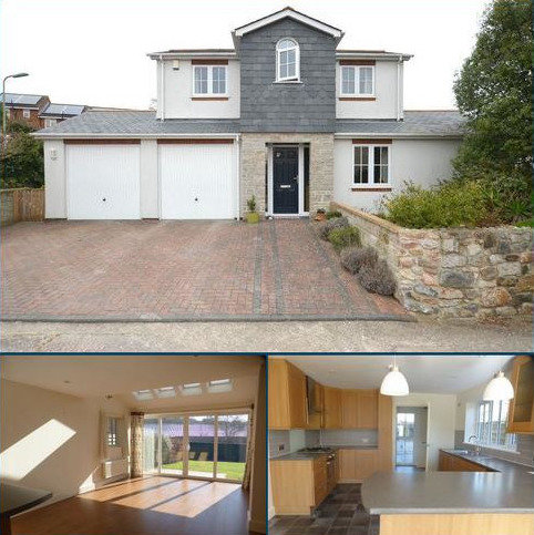 4 bedroom detached house to rent - Rydon End, Kingsteignton
