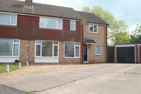 4 bedroom semi-detached house for sale - Hulbert End, Aylesbury