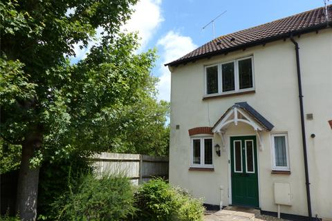 2 bedroom end of terrace house to rent - Summer House Way, Warmley, BRISTOL, BS30