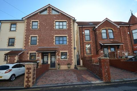 4 bedroom end of terrace house for sale - PAIGNTON