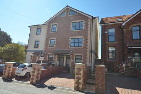 4 bedroom end of terrace house for sale - Courtland Park, Paignton