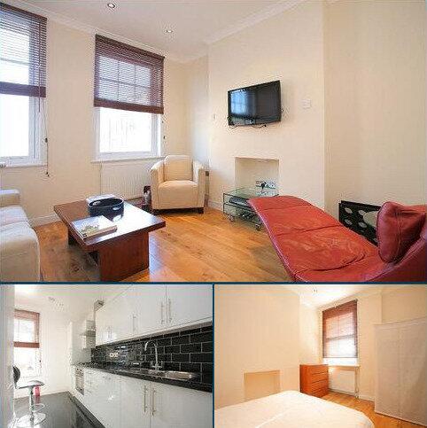 2 bedroom flat to rent - Fulham Road, London