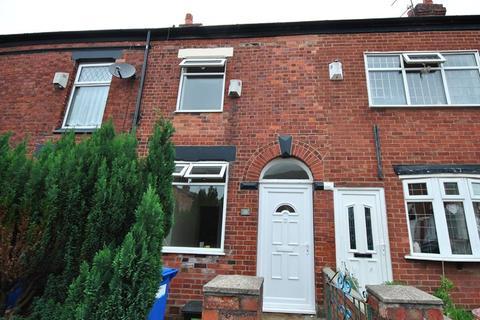 2 bedroom terraced house to rent - Torkington Street Edgeley