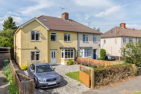 5 bedroom semi-detached house to rent - Holbrook Road, Cambridge