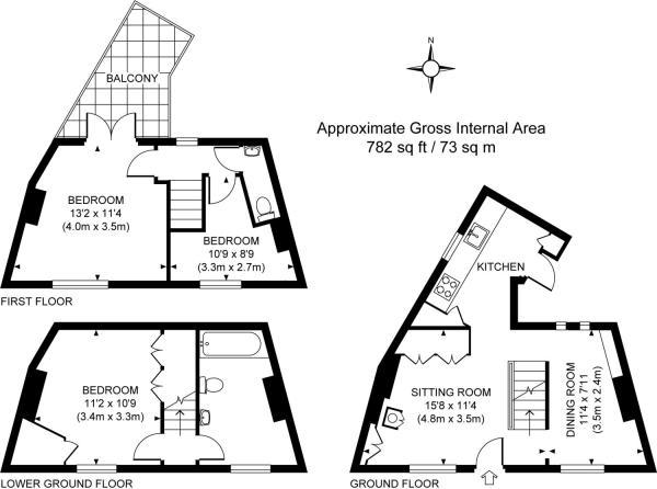 Floorplan: Picture 26