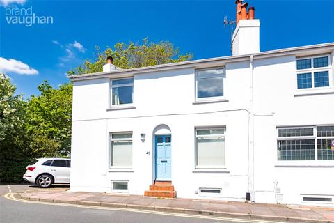 3 bedroom end of terrace house for sale - Church Street, Brighton, BN1