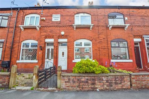 2 bedroom terraced house to rent - Dudley Road, Sale, Greater Manchester, M33