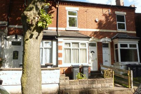 2 bedroom terraced house for sale - Johnson Road, Birmingham