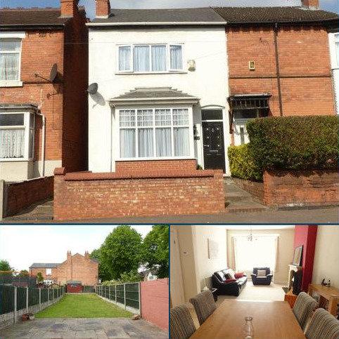 3 bedroom semi-detached house for sale - Gravelly Lane, Birmingham