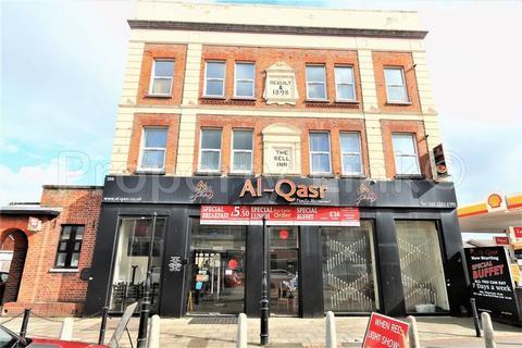 Property for sale - Al Qasr Restaurant - Ley Street, Ilford