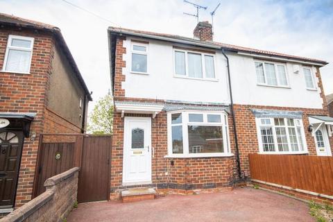 2 bedroom semi-detached house for sale - Oaklands Avenue, Littleover, Derby