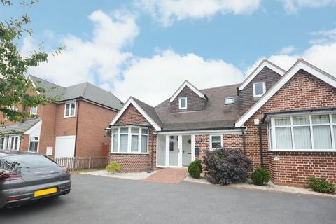 2 bedroom semi-detached bungalow to rent - Haslucks Green Road, Shirley