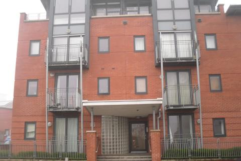 1 bedroom apartment to rent - Rickman Drive, Birmingham