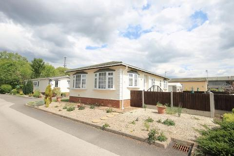 2 bedroom park home for sale - Leeside, Alvaston