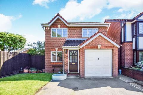 3 bedroom detached house for sale - Mear Drive, Borrowash, Derby