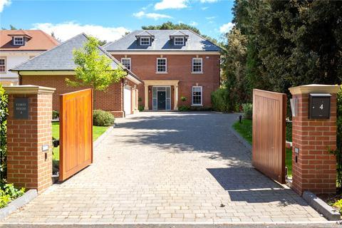 4 bedroom detached house for sale - Bingham Avenue, Evening Hill, Poole, Dorset, BH14