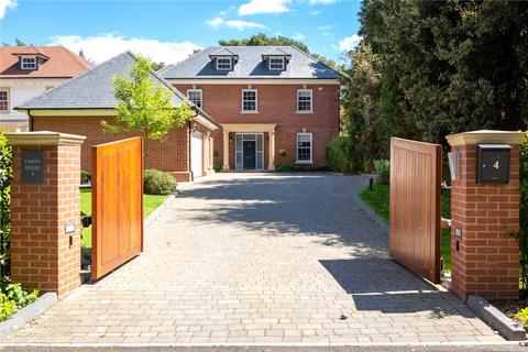 4 bedroom detached house for sale - Bingham Avenue, Evening Hill, Poole, Dorset, BH14