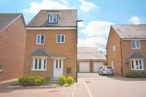 4 bedroom detached house for sale - Berry Maud Lane, Shirley