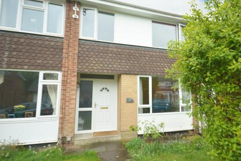 3 bedroom terraced house for sale - Wildmoor Road, Shirley