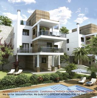 4 bedroom property - Ciudad quesada, Murcia