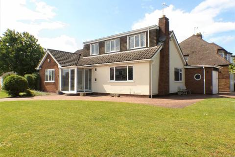 4 bedroom detached bungalow for sale - Allendale Road, Sutton Coldfield