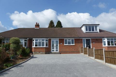 2 bedroom bungalow for sale - Grounds Drive, Four Oaks, Sutton Coldfield