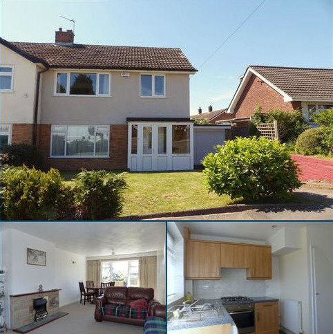 3 bedroom semi-detached house for sale - Abbotsford Avenue, Great Barr