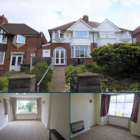 3 bedroom semi-detached house for sale - Booths Farm Road, Great Barr