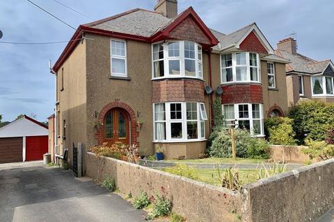 3 bedroom semi-detached house for sale - Crediton Road, OKEHAMPTON