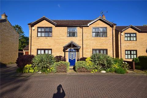 4 bedroom detached house to rent - Brook Close, Histon, Cambridge, Cambridgeshire, CB24