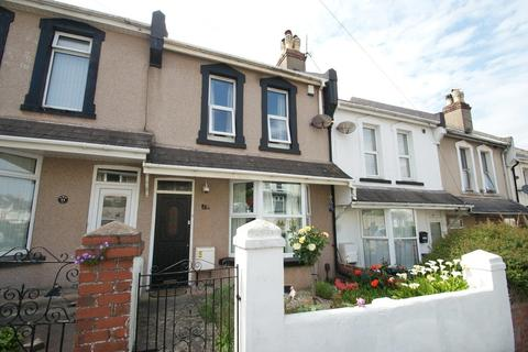 3 bedroom terraced house for sale - York Road | Paignton