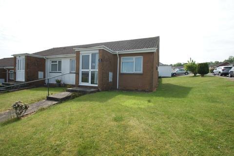2 bedroom terraced bungalow for sale - Waterleat Avenue | Paignton