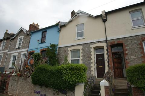 3 bedroom terraced house for sale - Woodville Road | Torquay