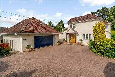 4 bedroom detached house for sale - Main Road, Cherhill, Calne, Wiltshire, SN11