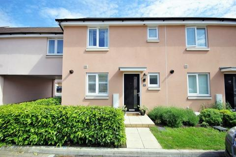 3 bedroom terraced house for sale - Elm Hayes Road, Charlton Hayes, Bristol