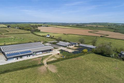 Farm for sale - Lot 1: Carwen Farm, Lanreath, Looe, Cornwall, PL13