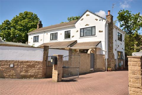 4 bedroom detached house for sale - Oak Tree Cottage, Bridge View, Rodley, Leeds, West Yorkshire