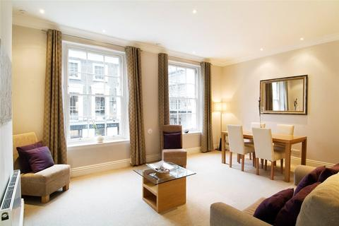 1 bedroom apartment to rent - Davies Street, Mayfair, London, W1K