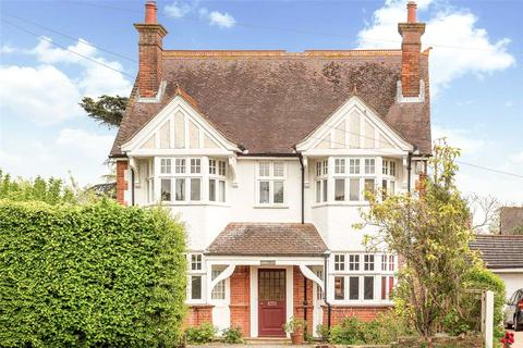 4 bedroom character property to rent - Reading Road, Sherfield-on-Loddon, Hook, Hampshire, RG27