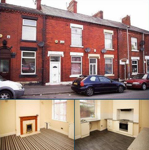 2 bedroom terraced house to rent - Cowhill Lane, Ashton-Under-Lyne