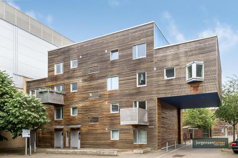 1 bedroom flat for sale - Bourbon Lane, Shepherds Bush, London, UK, W12 8AX