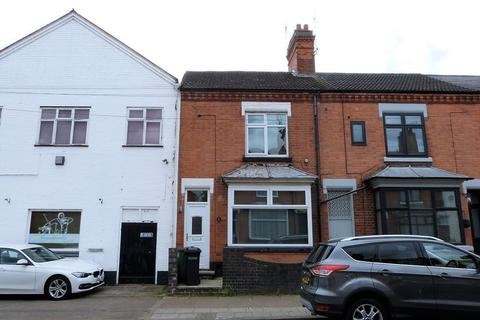 2 bedroom apartment for sale - Central Avenue, Wigston