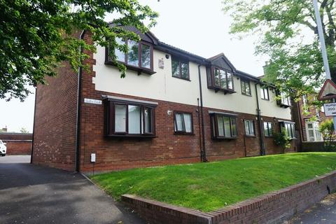 1 bedroom apartment to rent - Manchester Road, Stockport